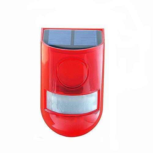 Jjoer Ultrasuoni Piccioni Ad Energia Solare E con Fequenza Regolabile Dissuasore Ultrasuoni...
