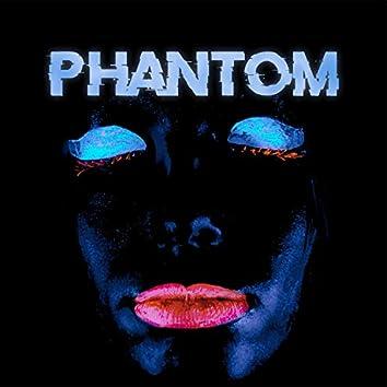 Phantom (feat. Kebo040)