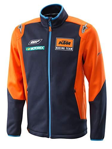 Original KTM Replica Team Softshell Jacket, XL