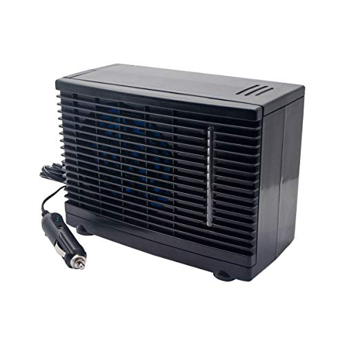 Air Conditioner Portable Home&Car Cooler Cooling Fan Water Ice Air Condition 12V