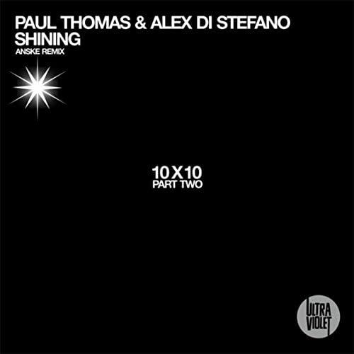 Paul Thomas & Alex Di Stefano