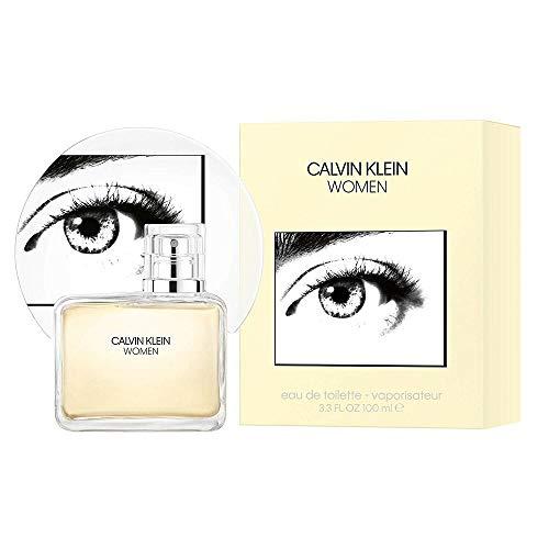 Calvin Klein Calvin Klein Women Edt Vapo 100 Ml - 100 ml