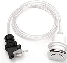 Opmnla 16A On Off Push Button Switch Jetted Whirlpool Jet For Bath Tub Spa Garbage