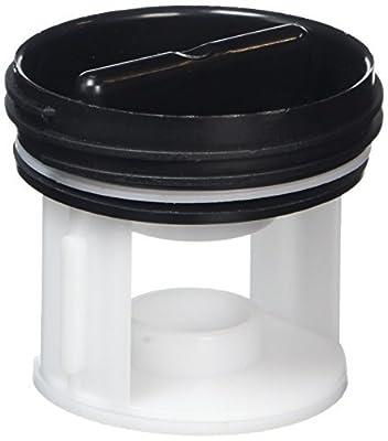 Bosch 601996 Neff Siemens Washing Machine Drain Pump Filter