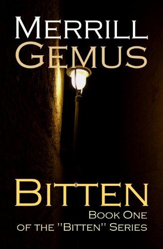 eBook: Bitten - Bitten Series - by Merrill Gemus