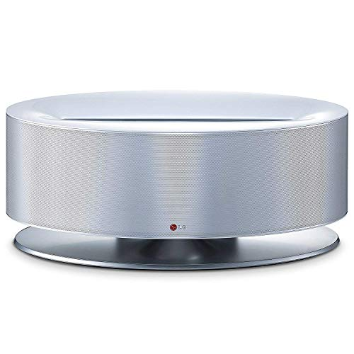 LG Electronics ND8630 80W iOS and Android Dual Speaker Dock with Bluetooth Airplay and NFC (Renewed)