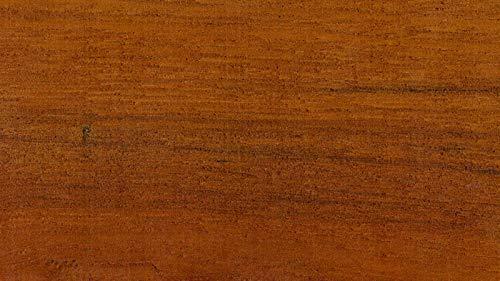Hozol Holzpflegeöl auf Wasserbasis und natürlichem Öl - 750 ml Dose (Teakholz)