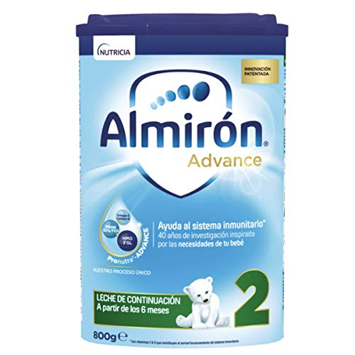 Almiron Advance 2 800 G