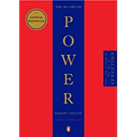 Deals on The 48 Laws of Power Kindle Edition