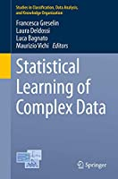 Statistical Learning of Complex Data (Studies in Classification, Data Analysis, and Knowledge Organization)