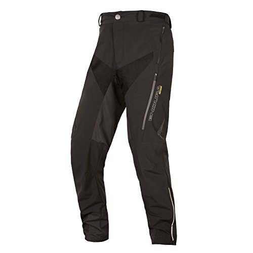 Endura MT500 Men's Spray Cycling Pant Trouser II