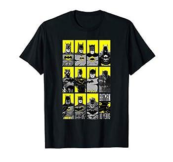 Batman 80 Years Batmen T-Shirt