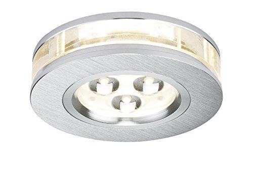 Paulmann Premium EBL Set Liro rund LED 3x3W 350mA 9VA 9