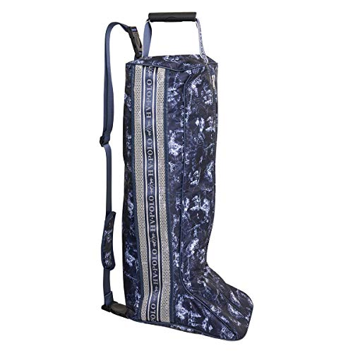 Hv-polo Boot Bag Juliette - blu scuro