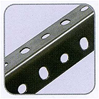 Simonrack p-35 - Perfil metalico 2500mm galvanizado