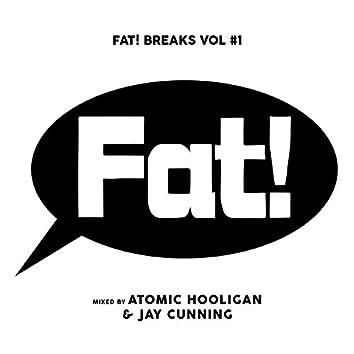 Fat! Breaks, Vol. 1