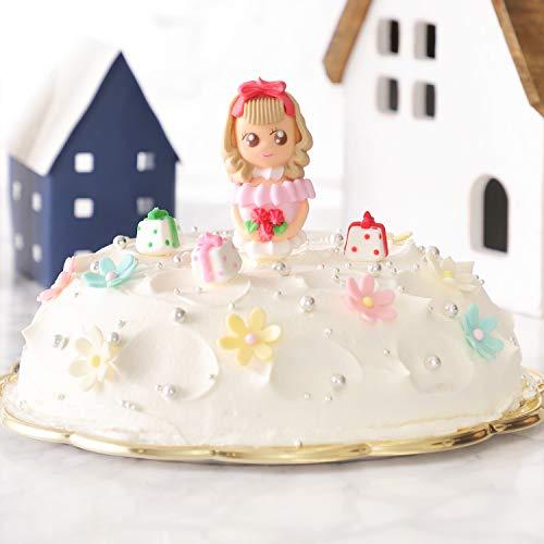 プリンセスケーキ 7号[凍]ケーキ ギフト デコレーションケーキ 苺