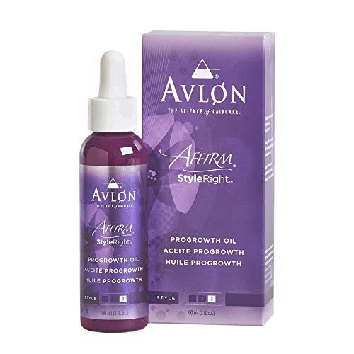 Avlon Affirm Style Right Progrowth Oil - 2.0 oz by Avlon Hair Care