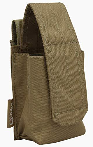 Viper TACTICAL - Pochette pour Grenade - Coyote