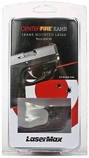 Best kahr cw9 laser sight Reviews