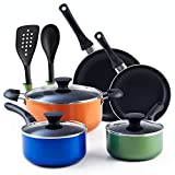 Cook-n-home-cookware-sets Review and Comparison