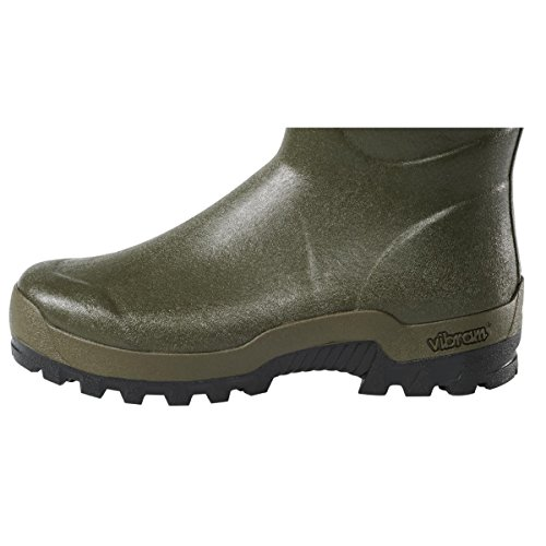 Seeland , Herren Stiefel Grün dunkelgrün, Grün - dunkelgrün - Größe: 47