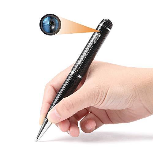 Mini cámara espía Pen Oculta Bolígrafo HD 1080P Cámara d
