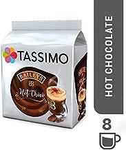 Tassimo Baileys HOT COCOA -8 discs-Limited Edition
