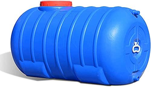 TYX-SS Composizione Orizzontale di Accumulo di Acqua di Accumulo di Acqua di Accumulo in Plastica capacità dell'Acqua Purea Container Autosufficiente,200L