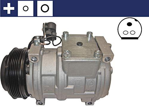 MAHLE ACP 818 000S A/C-Kompressor BEHR