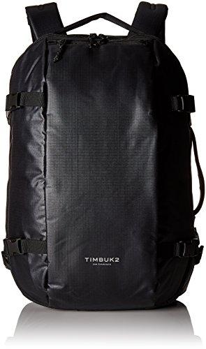 Timbuk2 2553-3-6114 Herren & Damen Tasche, Blitz Pack, Rucksack, Reisetasche, Business Rucksack, Laptop Tasche, 58x33x15 Jet Black (Schwarz), OS