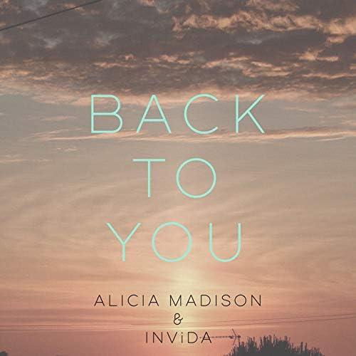 INViDA & Alicia Madison