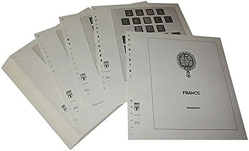 Lindner T Vordruckbl er T131 45 Frankreich - Jahrgang 1945 bis 1959