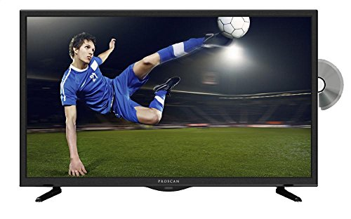Why Should You Buy Proscan Pldv321300 32 720P Direct Led Hdtv/Dvd Combination