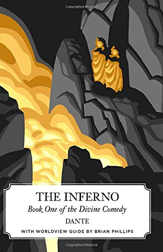 Inferno, the (Worldview Edition)