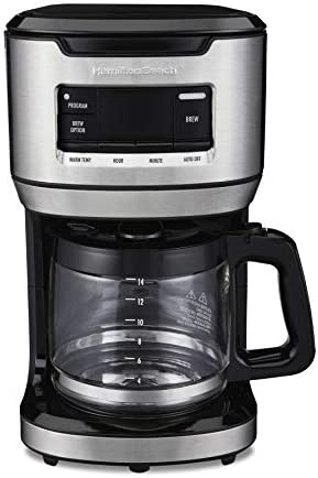 Top 10 Best 14 cup coffee maker Reviews