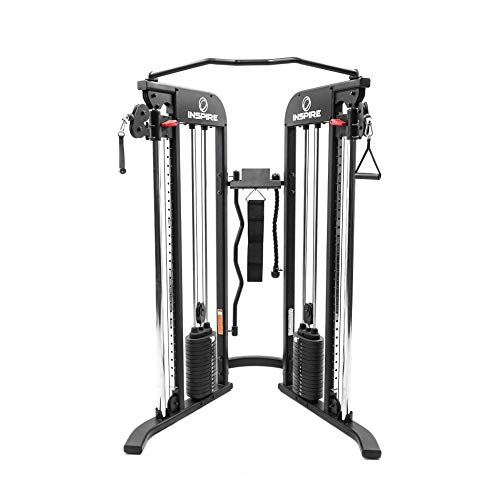 Inspire Fitness FTX Cable Crossover Machine