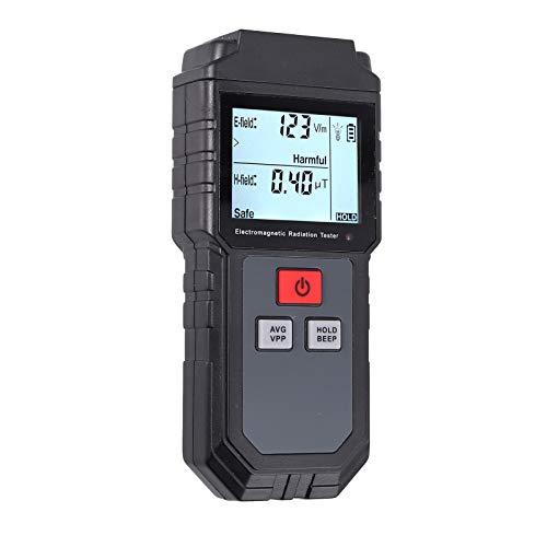 Neoteck EMF Medidor de Radiación de...