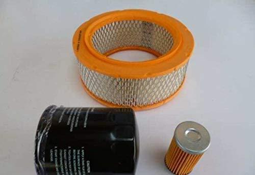 Filtersatz Shibaura SD1840 | SD2040 | SD2200