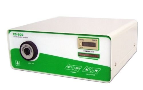 Read About 80W LED Light Source XD-300-80W(C) by East Dental