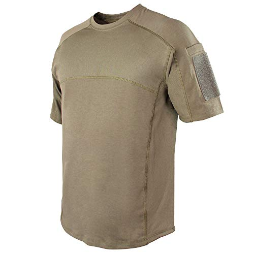 Condor Outdoor Trident Battle Top Medium Tan