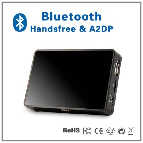 Música Bluetooth manos libres MP3 CD Cambiador Adaptador de interfaz BMW E36 E46 Z3 Business Radio