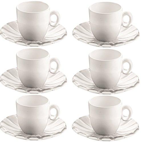 Guzzini 8008392271161 Kaffeebecher Grace