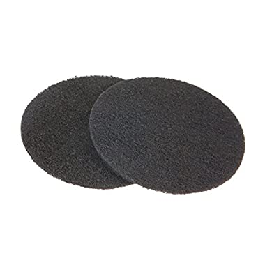 Booda PetMate Dome Filter 2 Pack