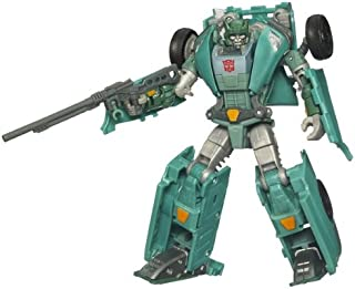 Transformers Generation Deluxe Class Sergeant Kup Figure