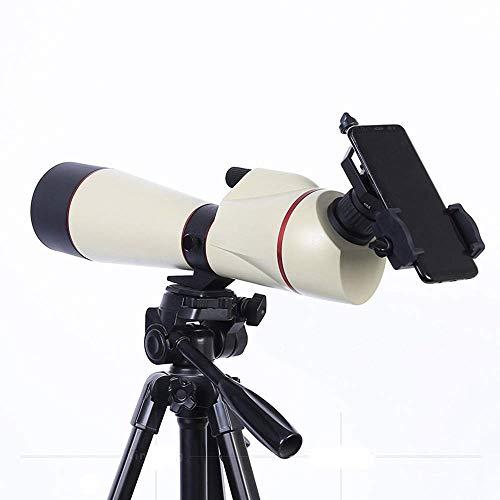 Hd Durable Gran Diámetro Continuo Zoom Telescopio