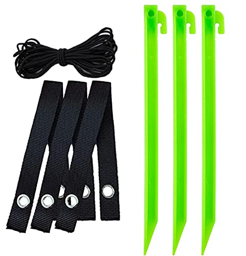 Spotimlody Tree Staking Kit for Growing Young Green Plants