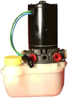 DB Electrical TRM0023 Trim Motor for Volvo-Penta 3857265-7 3861027-5 854346-4, 18-6770, 6227