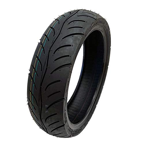 Review MMG Tire Size 100/60-12 Motorcycle Scooter Tubeless Type Street Performance