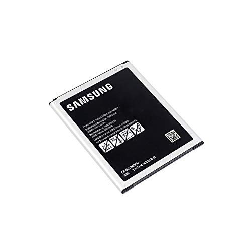 Genuine OEM Samsung Spare Extra Standard 3000mAh Battery for Samsung Galaxy J7 (SM-J700) (Bulk Packaging)